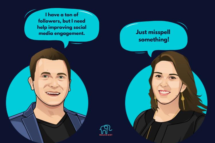 Relevant Social Media Tips 2020