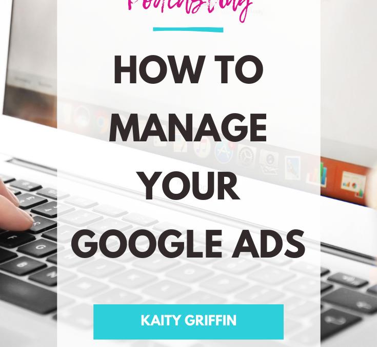 Turbocharge your Google Ads