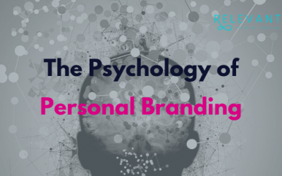 How to use Psychology to build your Personal Brand