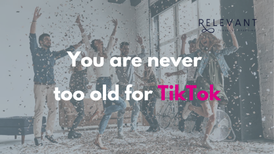 How to use TikTok to build your Personal Brand