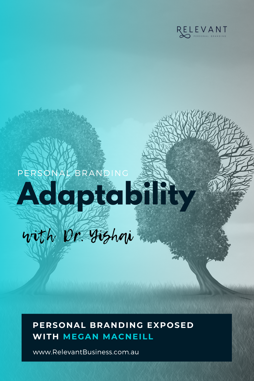 adaptability with dr Yishai