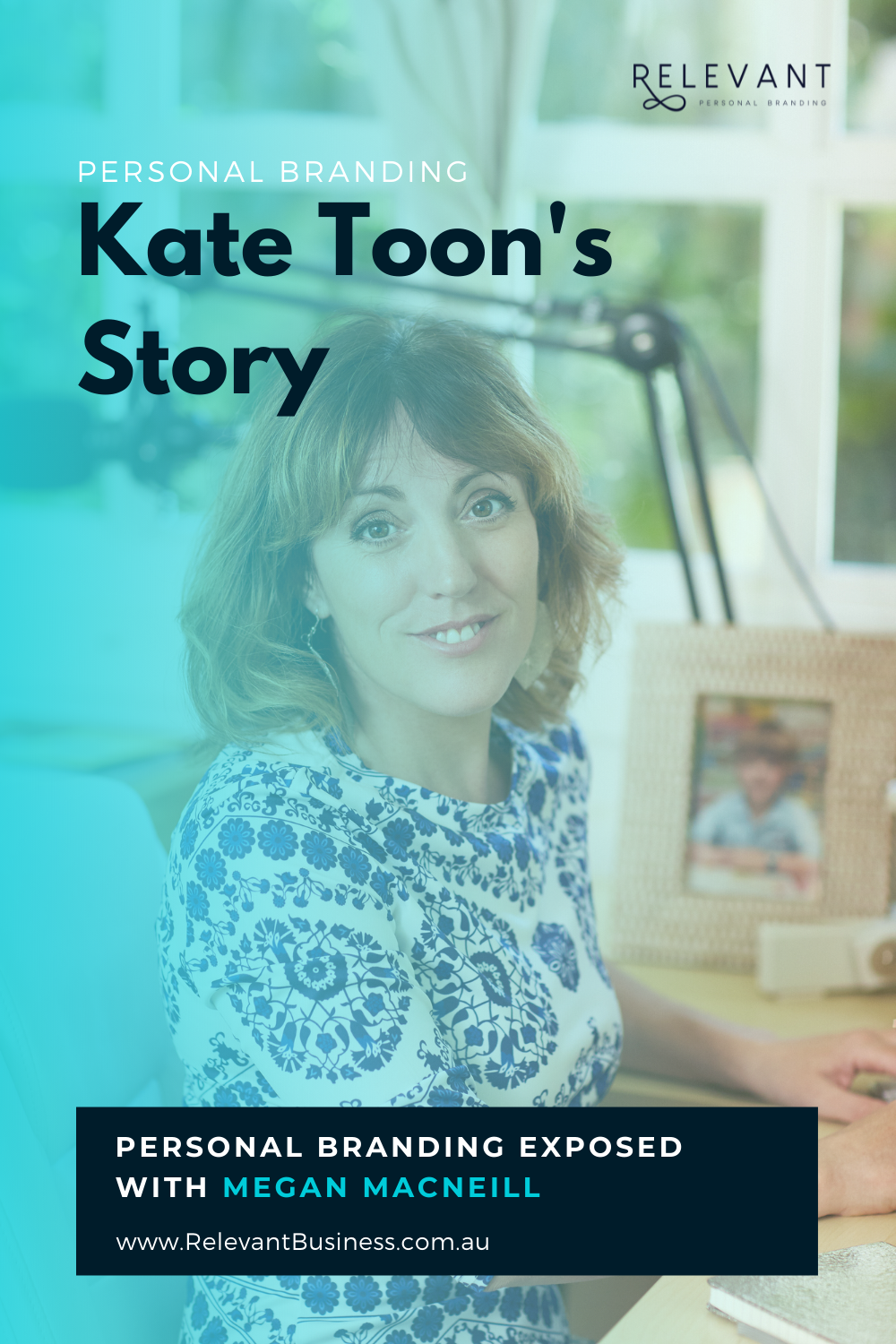 Kate Toon's Story